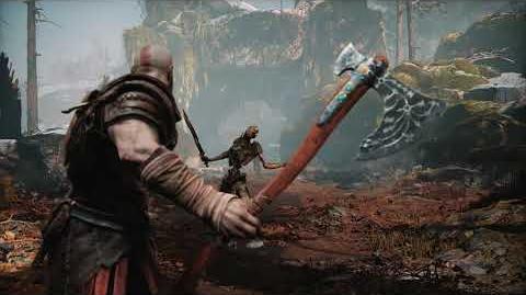 God of War - Tráiler de la historia (LATAM)