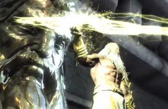The Thunderbolts Of Zeus God Of War Wiki Fandom