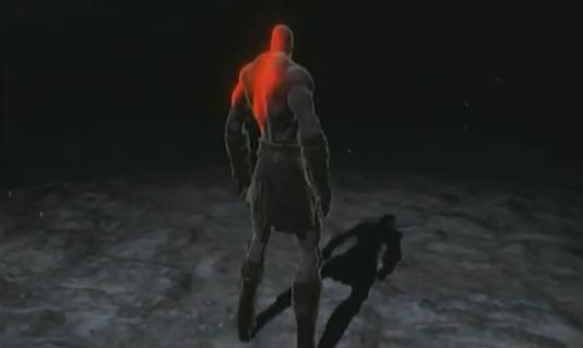 Kratos' Psyche
