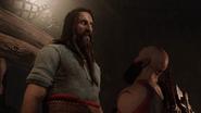 Kratos e Tyr