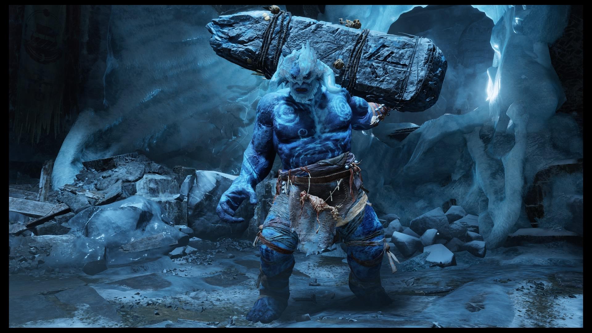 Stonebeard King