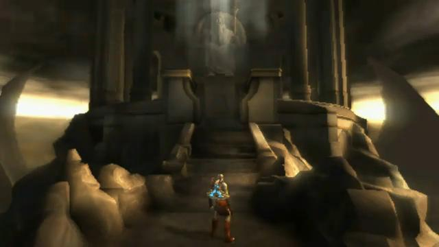 Temple of Zeus (Bonus Content)