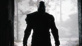 God of War - Screenshot - Kratos Eingang