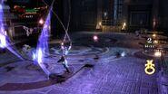 God of War 3 Remastered Hermes Boss Fight PS4 (1080p 60fps)