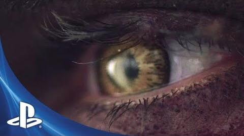 God of War Ascension Super Bowl 2013 Commercial Teaser