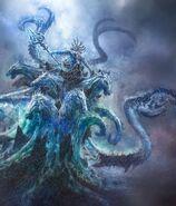 Digital Booklet - God of War Blood 7