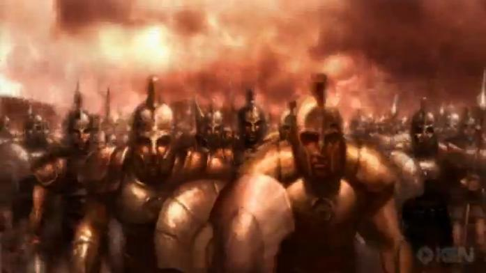 Kratos' Army