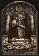 Ares door