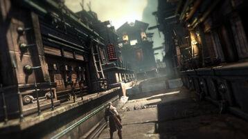 Kratos cittadella furie prigione dannati 3