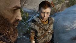 God of War - Screenshot - Jagd.jpg