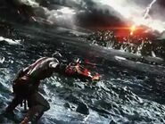 GOD OF WAR- GHOST OF SPARTA E3 2010 Debut Trailer