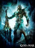 Poseidon Ascension