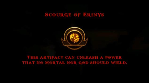 Scourge of Erinys