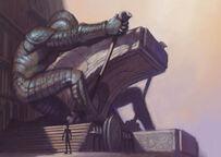 Puentes de los Acantilados de la Locura