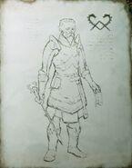 Sindri Codex