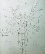 Elfo obscuro invocador