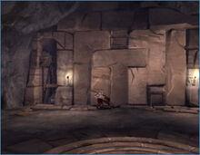 Cuevas de la Locura