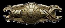 Escudo del Guardián contraído