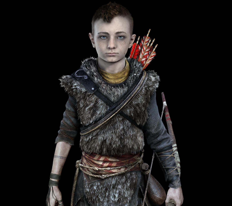 Atreus