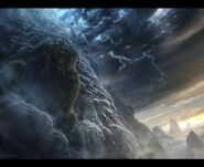 Mount Olympus - Great War 2