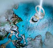Alfheim Mapa