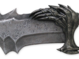 Blades of Chaos