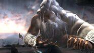 Zeus kratos god of warr 2