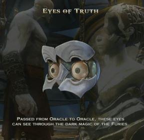 Eyes of Truth