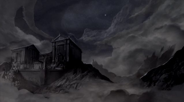 Niebla Negra de Morfeo