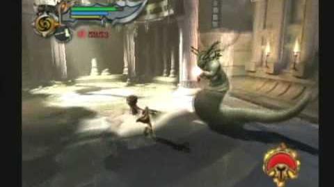God of War 2 pt