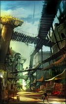 Bazar de Ática