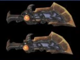 Ghost of Sparta (Weapon)