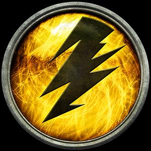 Lightning of Zeus