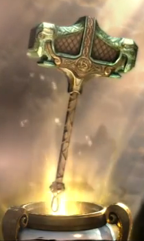 Mjölnir (Multiplayer)