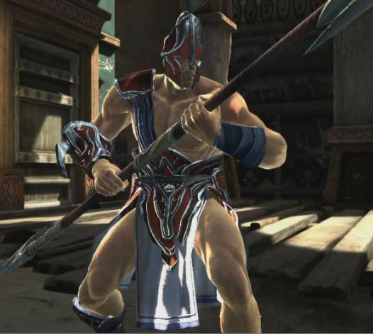 Achilles' Armor