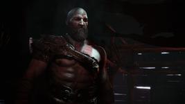God of War - Screenshot - Haus