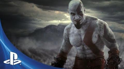 "God of War Ascension ""From Ashes"" Super Bowl 2013 Commercial - Full Version"