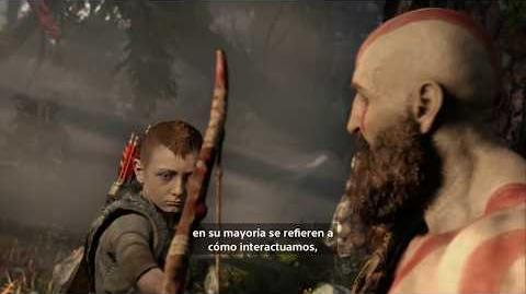 God of War - La mitología nórdica