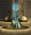 Poseidon's Trident