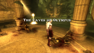 Caves of Olympus