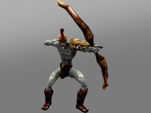 Undead Archer