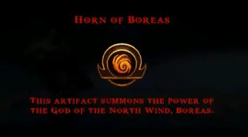 Horn of Boreas
