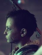 Atreus in the profile