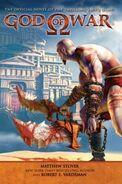 God of War (Novel )