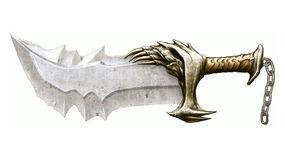 Espadas del Caos