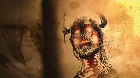 God_of_War_-_As_Páginas_Perdidas_do_Mito_Nórdico_Rise_of_the_Draugr_PS4