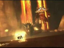 God of War - Ghost of Sparta - Midas Gameplay