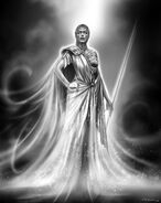 Athena ghost