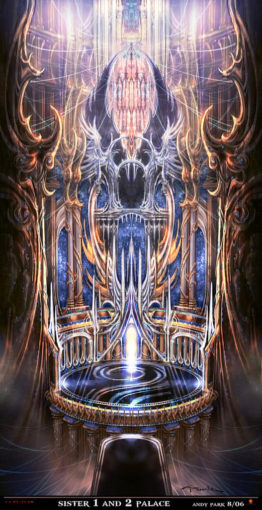 Throne of Lahkesis