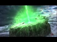 Morde de Atena Explosão
